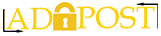 ad lock post Free Classified In India